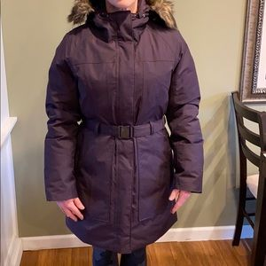 Women's The North Face Brooklyn Down Jacket